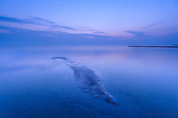 IJsselmeer  van Arjan Keers