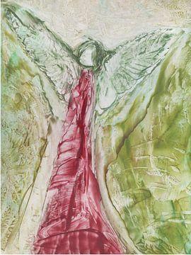 Engel 3 von Katrin Behr