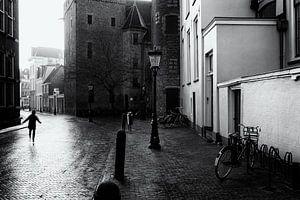 Achter de Dom - Utrecht