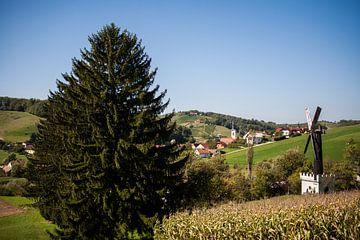 Dorf von Mark Koghee