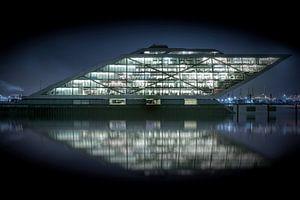 Hamburg - Dockland von Sabine Wagner