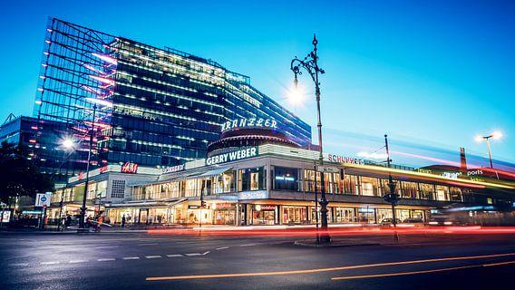 Berlin – City West / Neues Kranzler Eck