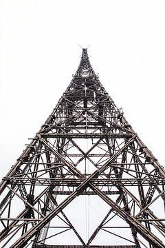 Funkturm Gleiwitz von Eric van Nieuwland