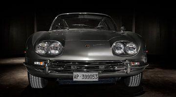 Lamborghini 400 GT von aRi F. Huber