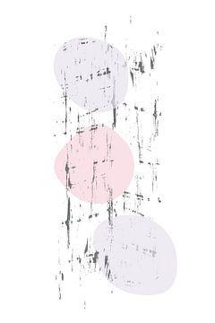 SCANDINAVIAN DESIGN No. 1 van Melanie Viola