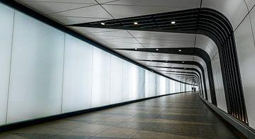 King's Cross Tunnel sur