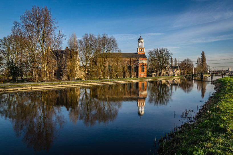 Spiegling van Gijs Rijsdijk