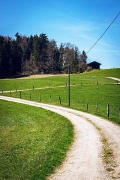 Der Alpenweg von D.R.Fotografie