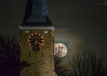 Luney Church van Martin Simmons