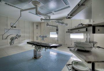 Operationssaal von Kristof Ven