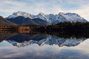 Karwendel Alpen