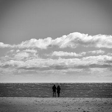 Le couple von Catherine Fortin