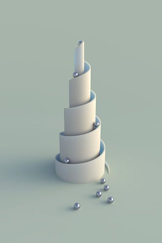 Murmelbahnturm von
