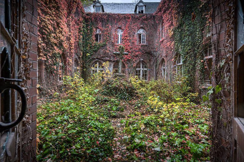 Klooster Antoinette van Karl Smits