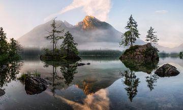 Das Erwachen der Natur, Daniel Gastager von 1x