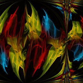 Color Explosion van C.A. Maas