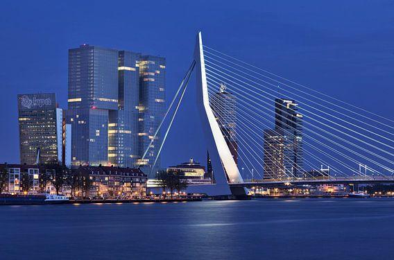 Erasmus Brug - Rotterdam