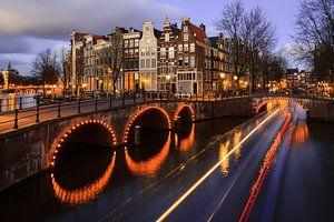 Klassiek Amsterdam van