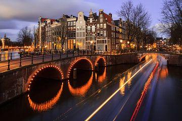 Klassiek Amsterdam van Marcel Tuit