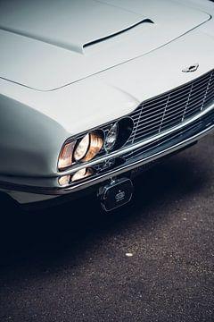 Aston Martin DBS Detail von Willem Verstraten