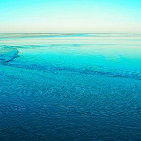 Zee aqua van Jetty Boterhoek