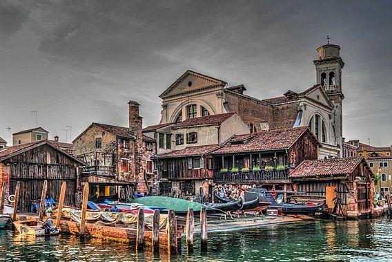 Venetië  III Italië