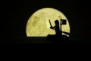 Pirates in the moonlight van MK Audio Video Fotografie