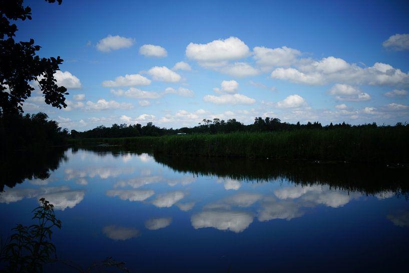 Wolken van Michel van Kooten