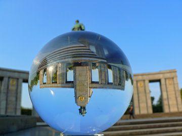 Sowjetisches Ehrenmal (Tiergarten) van schroeer design