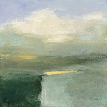 Licht in de vallei, Julia Purinton van Wild Apple