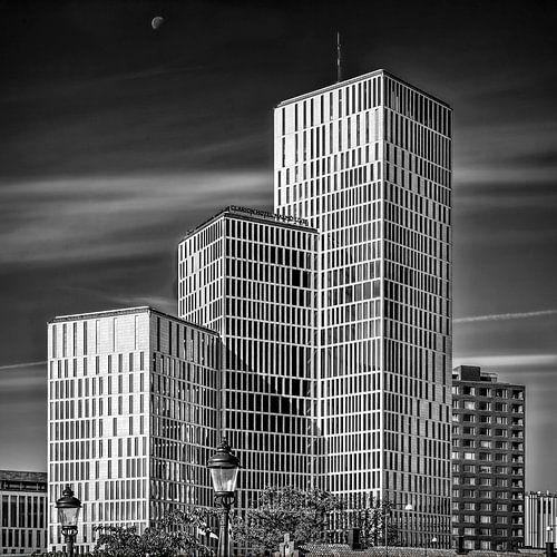 Malmö VII - Konserthus van