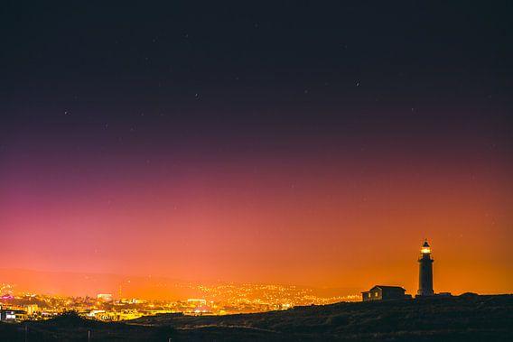 Cyprus lighthouse