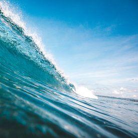 Lombok golven sur Andy Troy
