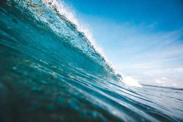 Lombok golven