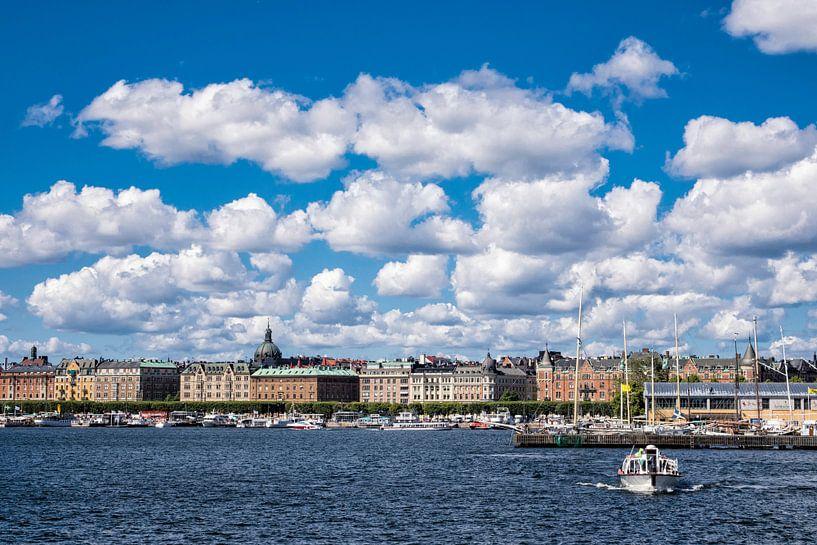 Stockholm van Rico Ködder