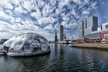 Rotterdam. sur Tilly Meijer