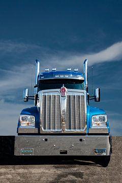 Kenworth Truck, Amerikaanse Trucks van Gert Hilbink