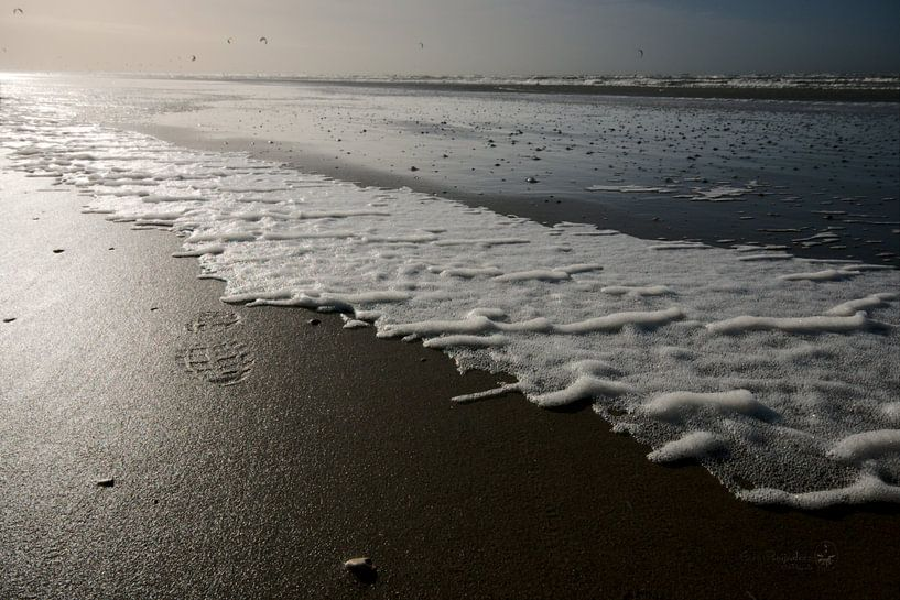 Op het strand 4 van Erik Reijnders