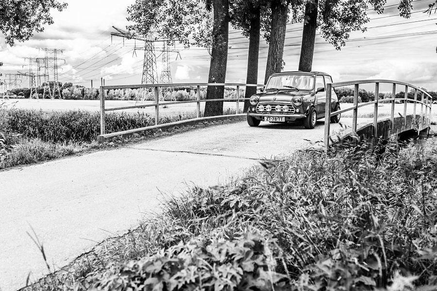 Classic Mini van Thomas van der Willik