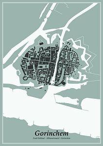 Vestingstad - Gorinchem