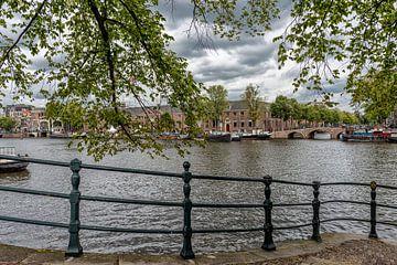 De Hermitage in Amsterdam. van Don Fonzarelli