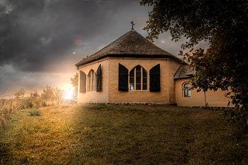 Die Kirche von Sergej Nickel