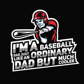 Baseball Vater van Felix Brönnimann