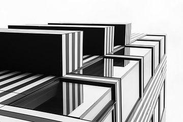 Architektur von Alice Boerrigter