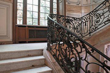 Urbex- staircase sur Tim Vlielander