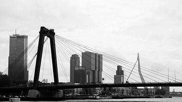 Rotterdam, stad aan de maas