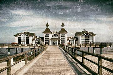 Pier II van Kirsten Warner