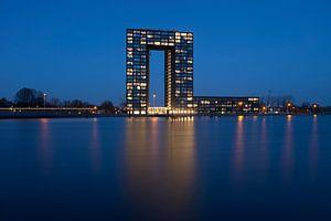Tasmantoren Groningen van