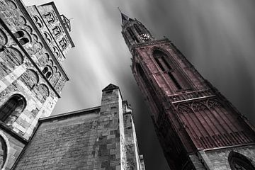 Maastricht von Jeroen Mikkers