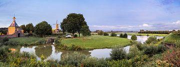 Gorinchem rond Dalempoort von JPWFoto